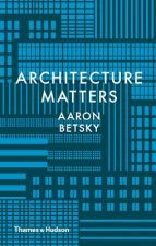 Architecture Matters