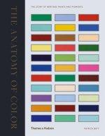 Anatomy of Colour