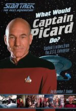 WHAT WOULD CAPTAIN PICARD DO