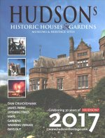 Hudson's Historic Houses & Gardens, Castles and Heritage Sit