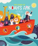 STORY OF NOAHS ARK