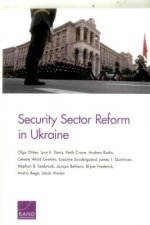 SECURITY SECTOR REFORM IN UKRA