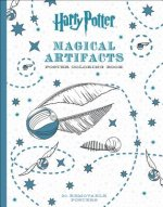 HARRY POTTER MAGICAL ARTIFACTS POSTER CO