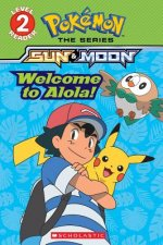 ALOLA READER #1 (POKEMON)