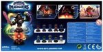Skylanders Imaginators: Crystals 3er Pack 1 (Water, Air, Life)