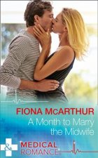 Month To Marry The Midwife