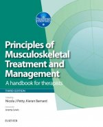 Principles of Musculoskeletal Treatment and Management