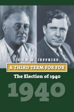 3RD TERM FOR FDR