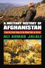 MILITARY HIST OF AFGHANISTAN