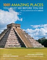1001 HISTORIC SITES YOU MUST S