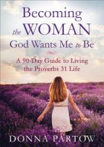 BECOMING THE WOMAN GOD WANTS M