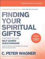 FINDING YOUR SPIRITUAL GIFTS Q