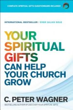 YOUR SPIRITUAL GIFTS CAN HELP