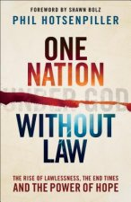 1 NATION W/O LAW