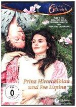 Prinz Himmelblau und Fee Lupine, 1 DVD