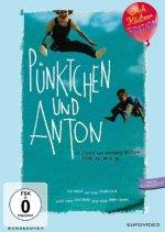 Pünktchen und Anton, 1 DVD (remastered)