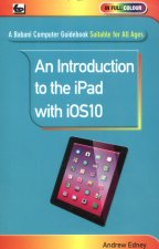 Introduction to the iPad with iOS10