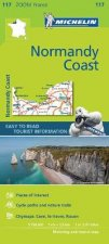 Normandy Coast - Zoom Map 117