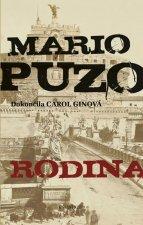 Mario Puzo - Rodina