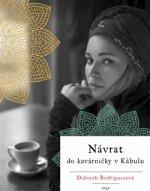 Návrat do kavárničky v Kábulu