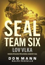 SEAL team six Lov vlka