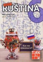 Hravá ruština 6