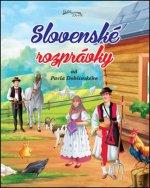 Slovenské rozprávky od Pavla Dobšinského