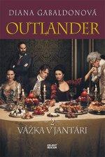 Outlander 2 Vážka v jantári