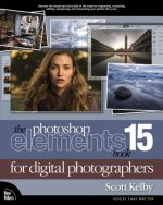 PHOTOSHOP ELEMENTS 15 BK FOR D