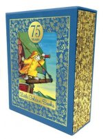 75 YEARS OF LITTLE GOLDEN BKS
