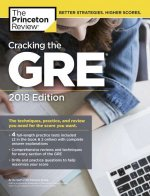 CRACKING THE GRE W/4 PRAC TEST