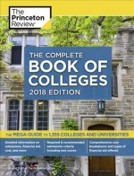COMP BK OF COLLEGES 2018 /E