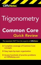CLIFFSNOTES TRIGONOMETRY COMMO