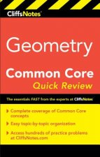 CLIFFSNOTES GEOMETRY COMMON CO