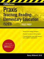CLIFFSNOTES PRAXIS TEACHING RE
