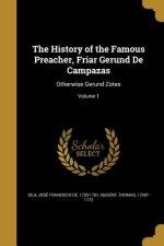 HIST OF THE FAMOUS PREACHER FR
