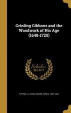 GRINLING GIBBONS & THE WOODWOR