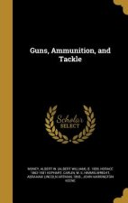 GUNS AMMUNITION & TACKLE