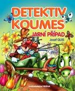 Detektiv Koumes Jarní případ
