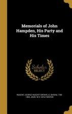 MEMORIALS OF JOHN HAMPDEN HIS
