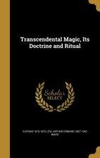 TRANSCENDENTAL MAGIC ITS DOCTR