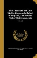 THOUSAND & 1 NIGHTS COMMONLY C