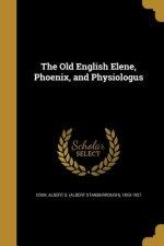 OLD ENGLISH ELENE PHOENIX & PH
