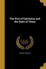 PORT OF GALVESTON & THE STATE