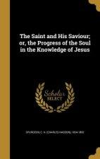 ST & HIS SAVIOUR OR THE PROGRE