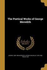 POETICAL WORKS OF GEORGE MERED