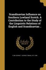 SCANDINAVIAN INFLUENCE ON SOUT