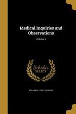 MEDICAL INQUIRIES & OBSERVATIO