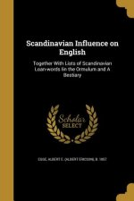 SCANDINAVIAN INFLUENCE ON ENGL