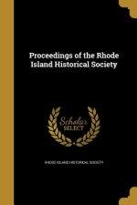 PROCEEDINGS OF THE RHODE ISLAN